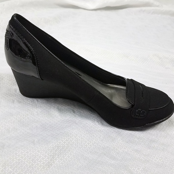 Anne Klein Sport Shoes - NWT* Anne Klein Sport Wedge Sandals Shoes